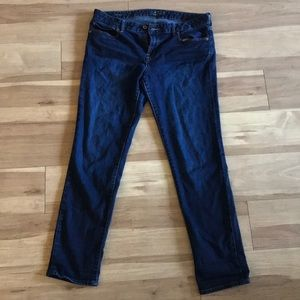 Lucky Brand Lolita Skinny Jeans - 10/30 Ankle
